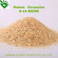 High Quality Dehydrated Onion Granules