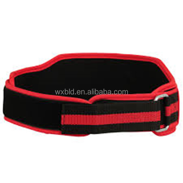 2016 hot sale and high quality elastic <strong>weight</strong> lifting support belt