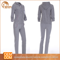OEM women brand name latest girl casual wear fashion for women