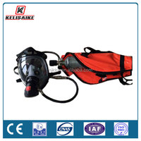 2L Cylinder Toxic Gas Environment Emergency