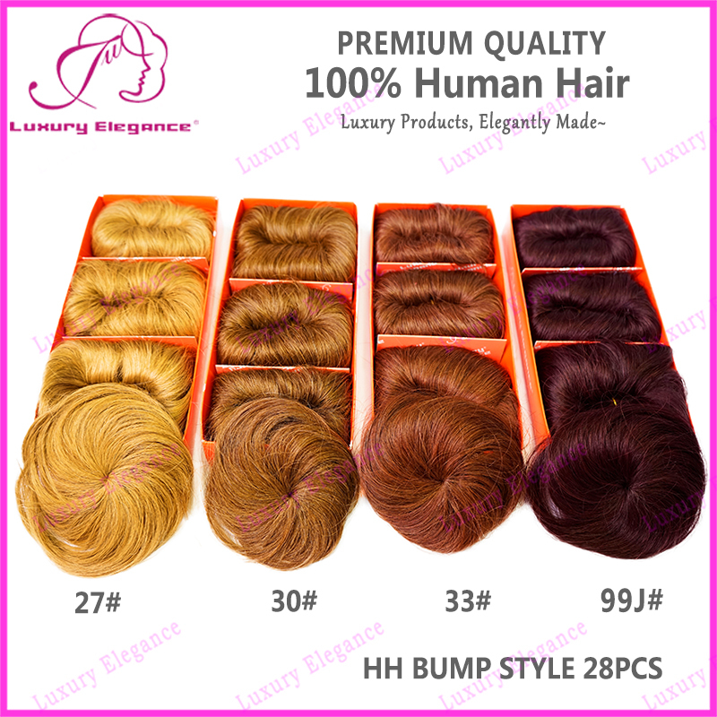 Wholesale Real 100 Brazilian Human Hair Full Head Short Weave Color