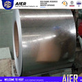 prime hot dipped galvanized steel coil jis g3302 gi steel coils