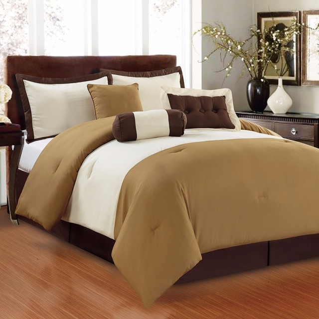 Fashion Pieced Fabric Cheap Full Size Bed Sheet Sets Bedding