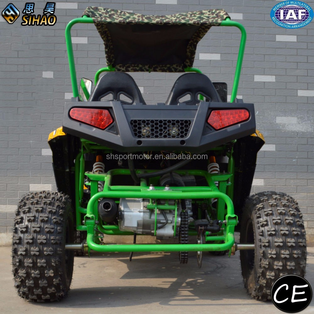 china cheap farm utility vehicle and UTV 4x4