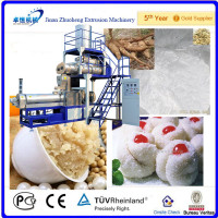 special flour amylum modified starch machine fully automatic