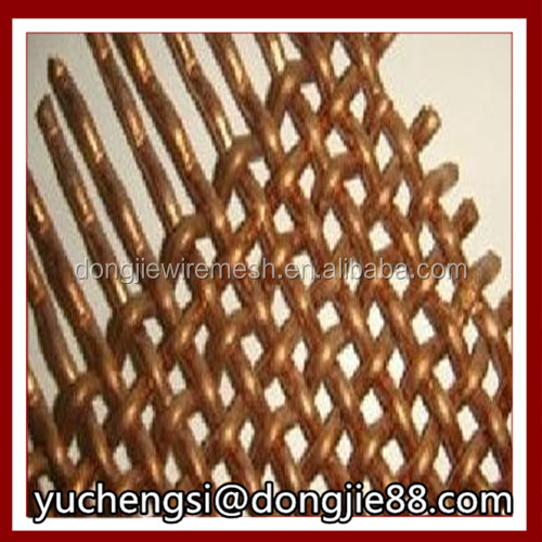 rete metallica in ottone/China professional supplier brass wire mesh/copper wire mesh