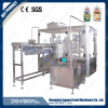 automatic liquid filling machine for milk