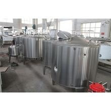 Specializing in the production of efficient and convenient concentrate juice drink filling machine