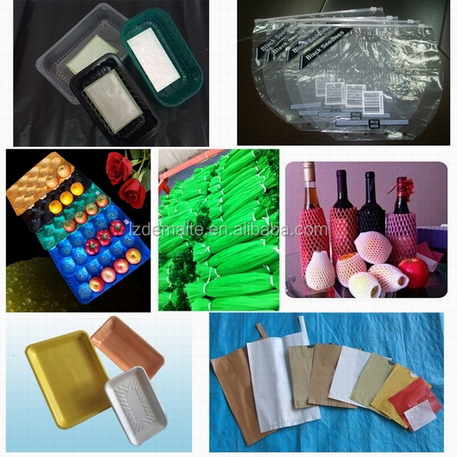 Australia Market Popular Wholesale Free Samples Wine Bottle Packaging Foam Net
