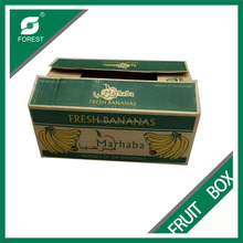 BIG SIZE FRUIT CARTON BOX BANANA BOX