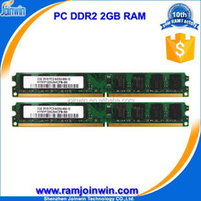computer parts function desktop bulk ddr2 2gb ram memory from Joinwin
