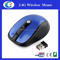 Nano Cordless Optical Mouse for Microsoft Laptop Notebook