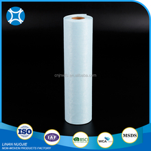 Low Cost Eco-Friendly White Industrial Lint Free Nonwoven Wipes
