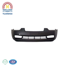 injection mould for bumper