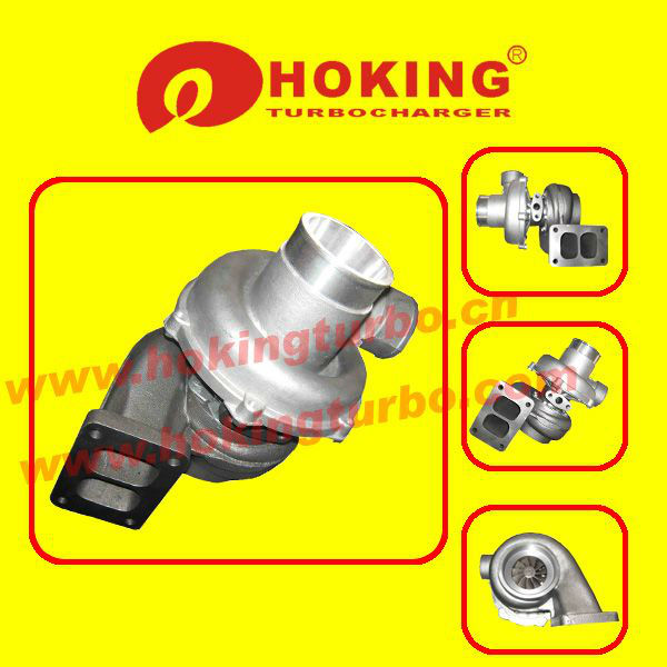 For Caterpillar turbocharger CAT6121 turbocharger parts