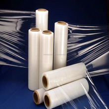 China manufacturer high quality POF Heat Shrink Film