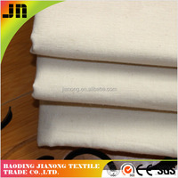 unbleached 100% polyester gray fabric buyers wholesale china manufacture pass the BV test