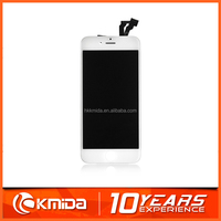 100% genuine original new mobile phone Touch Screen Display Digitizer For iphone 6 4.7inch
