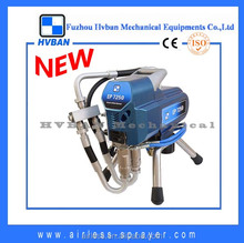 NEWEST!!! EP7250 HVBAN Electric Airless Paint Sprayer
