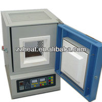 TZ 1200Mini Box Furnace For Glass