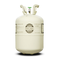 Mixing R406A Refrigerant Gas R12 Refrigerant Replacement 99.9% 13.6kg/30LB