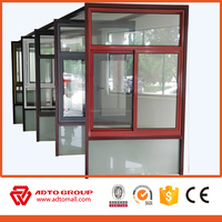 economic Aluminum sliding Windows /aluminum windows/aluminum sliding windows