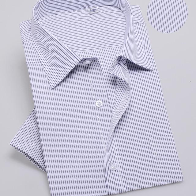 Fashion men beautiful vertical stripes t shirt fancy t shirt men