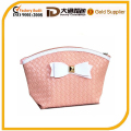 Promotional PU Trendy Cosmetic Bags for Girls