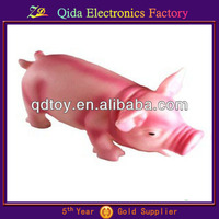 lovely rubber noise bellow pig