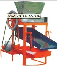 Fruit Processing Machinery - KOKAM CUTTING