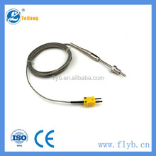 wrn seires thermocouple wire k type probe for 3d printer
