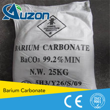 barium carbonate 99.2% min (CAS: 513-77-9)