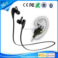 The best selling products cheap walkie talkie bluetooth earphone with throat mic