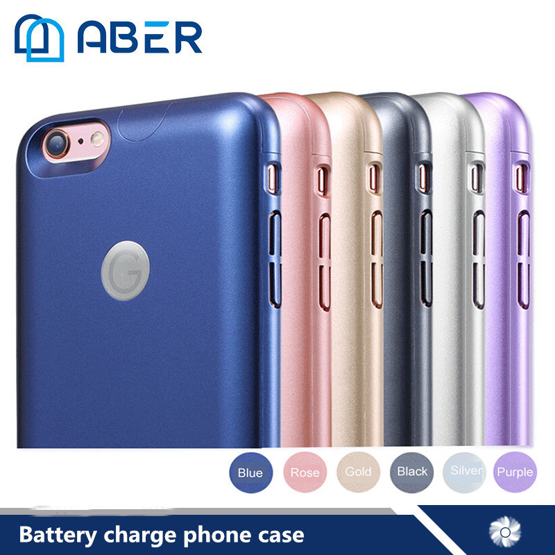 mobile phone case battery case memory storage charging case for iPhone