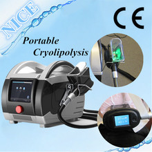 Criopolisa Desktop Criolipolisis Fat Freezing Machine