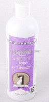 Wholesale 500ml pet dog,puppy Anti-bacterial shampoo