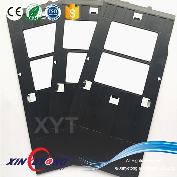 Epson R230 PVC Card Tray Suit For CR80 Blank Inkjet PVC Card
