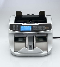 EC900 Series Counterfeit Detector UV USD Bill Money Cash Counting Machine Best Currency Counter