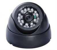 new design IR Mini CCTV 700tvl high speed dome camera for bus