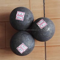 different size ball mill forged grinding ball