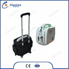 1-5L home battery operated portable oxygen concentrator generator for sale