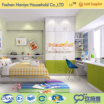 wholesale latest wood furniture wardrobe door design wardrobe closet