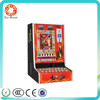 2016 best selling roulette slot game machine casino coin operated gambling board games