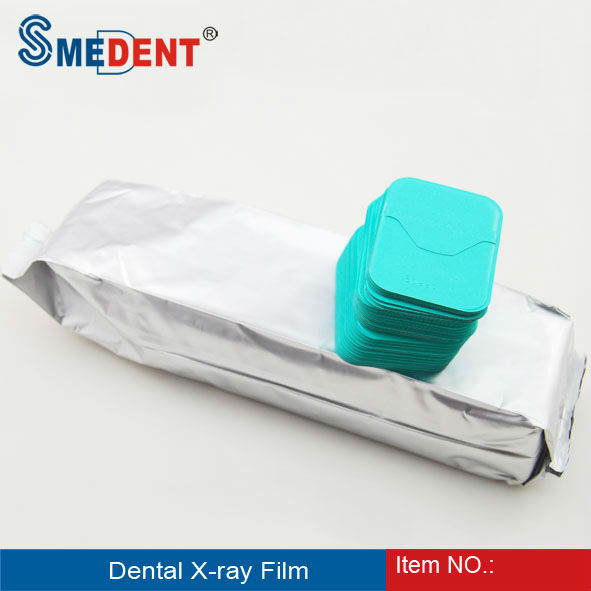 Dental X Ray Film D Speed/x-ray blue film agent