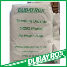 Titanium Dioxide Rutile Price Per KG For Paints and Coating