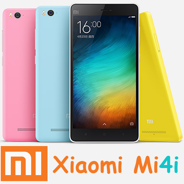 Wholesales Only!! Xiaomi Mi4i Mobile Phone 2gb+16gb Octa Core Dual ...