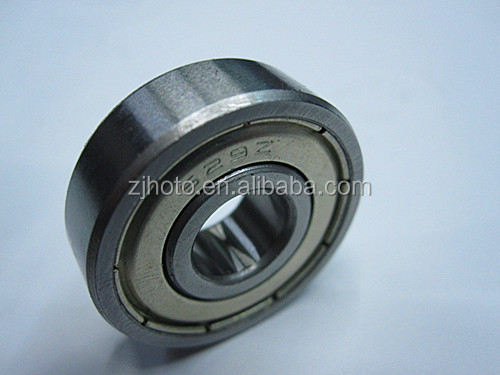 HOT SALE CHINESE CHEAP BEARING 608 ZZ 2RS CIXI BEARING