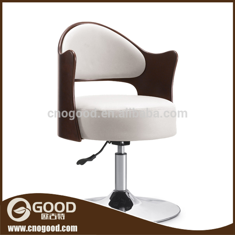 antique pu leather barber chair salon chair buy antique pu leather