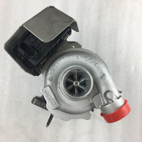 35242157G 796910-0002 turbo for Jeep 2.8 CRD RA428 Engine