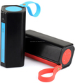 3000mAh/12hours playback time/Power bank bluetooth speaker